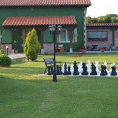 Отель Alojamientos el Paramo фото 14