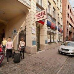 Отель Absynt Hostel Польша, Вроцлав - отзывы, цены и фото номеров - забронировать отель Absynt Hostel онлайн парковка