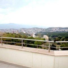 Отель Apart Hotel Medite Болгария, Сандански - отзывы, цены и фото номеров - забронировать отель Apart Hotel Medite онлайн балкон