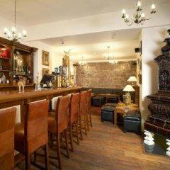 Salvator Hotel гостиничный бар