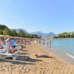Cekmen Hotel пляж фото 2