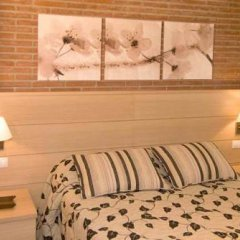 Отель Serennia Fira Gran Via комната для гостей фото 2