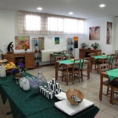 Отель Casa Per Ferie Alle Lagune питание фото 3