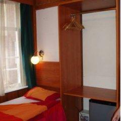 Отель Ajax Нидерланды, Амстердам - 1 отзыв об отеле, цены и фото номеров - забронировать отель Ajax онлайн сейф в номере