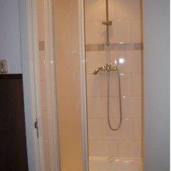 Отель Ajax Нидерланды, Амстердам - 1 отзыв об отеле, цены и фото номеров - забронировать отель Ajax онлайн ванная фото 2