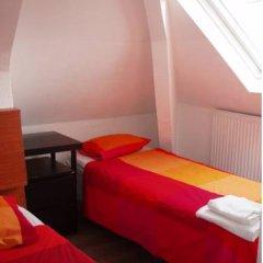 Отель Ajax Нидерланды, Амстердам - 1 отзыв об отеле, цены и фото номеров - забронировать отель Ajax онлайн комната для гостей