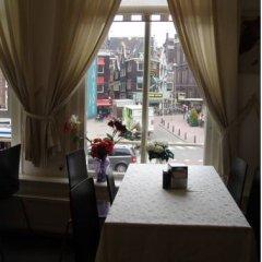 Отель Ajax Нидерланды, Амстердам - 1 отзыв об отеле, цены и фото номеров - забронировать отель Ajax онлайн комната для гостей фото 3