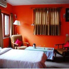 Отель Mandap Hotel Непал, Катманду - отзывы, цены и фото номеров - забронировать отель Mandap Hotel онлайн в номере