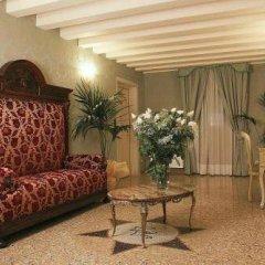 Отель Villa Dolcetti Италия, Мира - отзывы, цены и фото номеров - забронировать отель Villa Dolcetti онлайн интерьер отеля фото 3