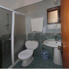 Canberra Турция, Сельчук - отзывы, цены и фото номеров - забронировать отель Canberra онлайн ванная
