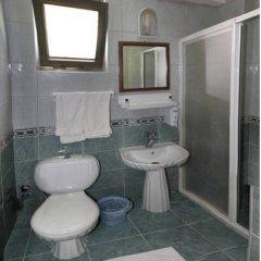Canberra Турция, Сельчук - отзывы, цены и фото номеров - забронировать отель Canberra онлайн ванная фото 2