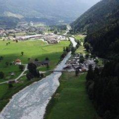 Отель Camping Parco Adamello Италия, Пинцоло - отзывы, цены и фото номеров - забронировать отель Camping Parco Adamello онлайн фото 7