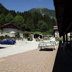 Отель Camping Parco Adamello Италия, Пинцоло - отзывы, цены и фото номеров - забронировать отель Camping Parco Adamello онлайн пляж