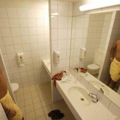 Perminalen Hotel ванная