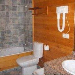 Hotel Piedra ванная фото 2