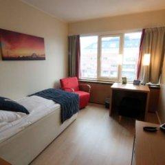 Отель Scandic Maritim Норвегия, Гаугесунн - отзывы, цены и фото номеров - забронировать отель Scandic Maritim онлайн детские мероприятия