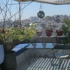Отель Dar Tan-Gib Марокко, Танжер - отзывы, цены и фото номеров - забронировать отель Dar Tan-Gib онлайн питание фото 2