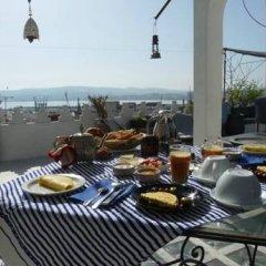 Отель Dar Tan-Gib Марокко, Танжер - отзывы, цены и фото номеров - забронировать отель Dar Tan-Gib онлайн питание