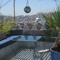 Отель Dar Tan-Gib Марокко, Танжер - отзывы, цены и фото номеров - забронировать отель Dar Tan-Gib онлайн гостиничный бар