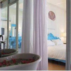Отель Heritage Baan Silom Бангкок ванная фото 2