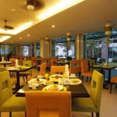 Отель Kris Residence Патонг питание фото 2