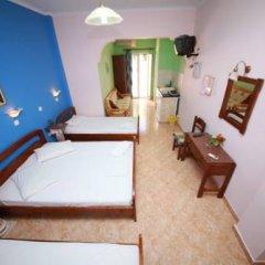 Отель Sweet Home Греция, Остров Санторини - отзывы, цены и фото номеров - забронировать отель Sweet Home онлайн комната для гостей фото 3