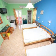 Отель Sweet Home Греция, Остров Санторини - отзывы, цены и фото номеров - забронировать отель Sweet Home онлайн комната для гостей фото 5