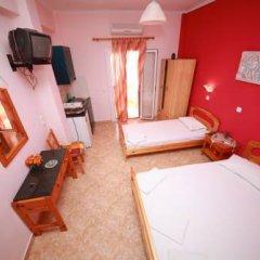 Отель Sweet Home Греция, Остров Санторини - отзывы, цены и фото номеров - забронировать отель Sweet Home онлайн комната для гостей фото 4