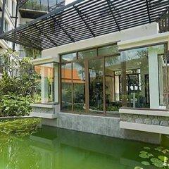 Апартаменты Kata Gardens Luxury Apartments