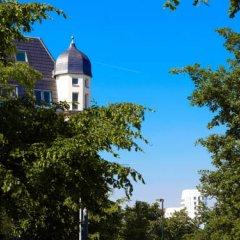 Отель The Red фото 7