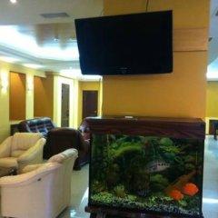Tip Top Hotel интерьер отеля