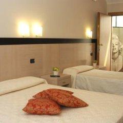 Отель Dreamotel Павия в номере
