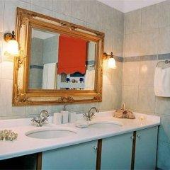 Отель Vergis Epavlis ванная
