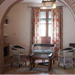 Отель La Gineta Алькаудете комната для гостей фото 5