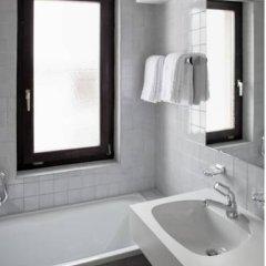 Отель Crystal Швейцария, Давос - отзывы, цены и фото номеров - забронировать отель Crystal онлайн ванная