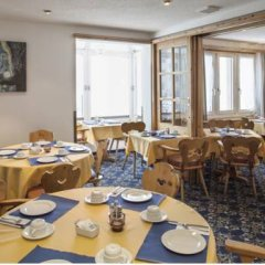 Отель Crystal Швейцария, Давос - отзывы, цены и фото номеров - забронировать отель Crystal онлайн питание
