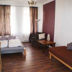 Отель B&B Hostel Elisa Германия, Лейпциг - отзывы, цены и фото номеров - забронировать отель B&B Hostel Elisa онлайн комната для гостей фото 4