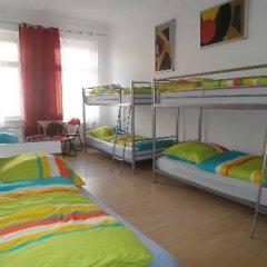 Отель B&B Hostel Elisa Германия, Лейпциг - отзывы, цены и фото номеров - забронировать отель B&B Hostel Elisa онлайн детские мероприятия