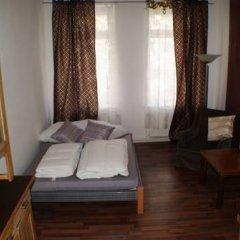 Отель B&B Hostel Elisa Германия, Лейпциг - отзывы, цены и фото номеров - забронировать отель B&B Hostel Elisa онлайн комната для гостей фото 3