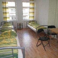 Отель B&B Hostel Elisa Германия, Лейпциг - отзывы, цены и фото номеров - забронировать отель B&B Hostel Elisa онлайн балкон