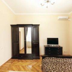 Апартаменты Apartments Kvartirkino комната для гостей
