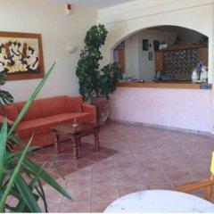 Aloni Hotel интерьер отеля фото 3