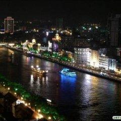 Отель Venice Hotel Китай, Гуанчжоу - отзывы, цены и фото номеров - забронировать отель Venice Hotel онлайн приотельная территория