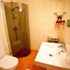 Отель Lootsi apartment Эстония, Таллин - отзывы, цены и фото номеров - забронировать отель Lootsi apartment онлайн ванная