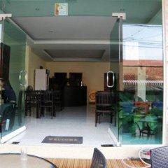 Отель Patong Palm Guesthouse питание фото 3
