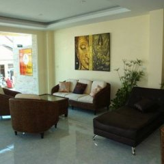 Отель Patong Palm Guesthouse интерьер отеля фото 3