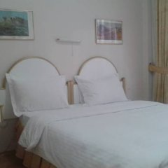 Sahlan 1 Турция, Усак - отзывы, цены и фото номеров - забронировать отель Sahlan 1 онлайн комната для гостей фото 2