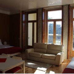 Отель Loulé Estúdios комната для гостей фото 3