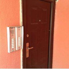 Отель Elite Apartments Болгария, Поморие - отзывы, цены и фото номеров - забронировать отель Elite Apartments онлайн сейф в номере
