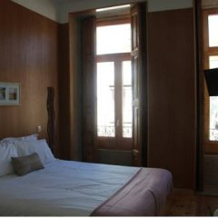 Отель Loulé Estúdios комната для гостей